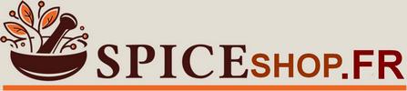 SpiceShop logo
